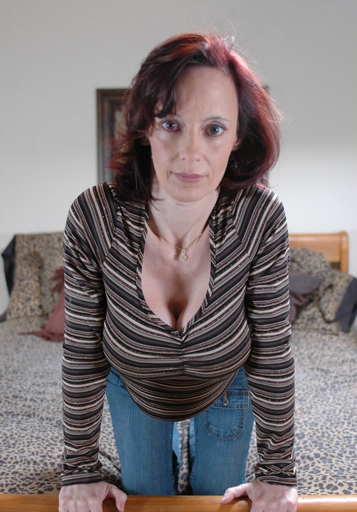 European mature lesbians